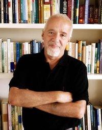 Foto -Paulo Coelho