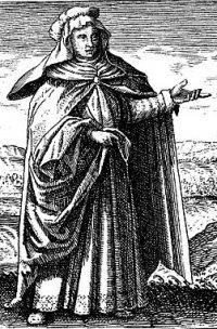Foto -Maria, a Judia; Maria Prophetissima; Maria Prophetissa; Miriam, a Profeta