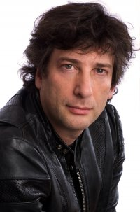 Foto -Neil Richard Gaiman
