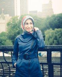 Foto -Tahereh Mafi