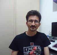 Foto -Sérgio Roberto de Paulo