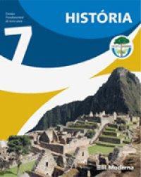Projeto Ararib� Hist�ria 7� ano