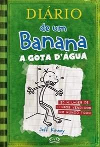 Diário de um Banana: A Gota D'Água