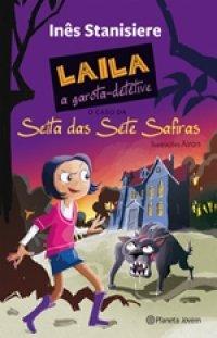 Laila, a garota-detetive