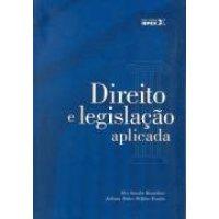 Direito e legisla��o aplicada