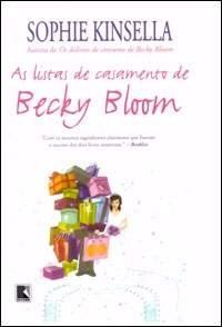 As Listas de Casamento de Becky Bloom