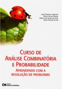 Curso de An�lise Combinat�ria e Probabiblidade