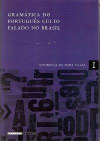 Gram�tica do Portugu�s Culto Falado no Brasil