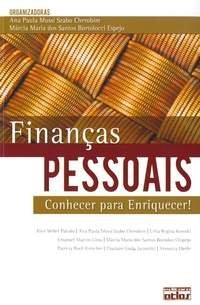 Artigo financas pessoais