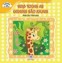 Nem todas as girafas s�o iguais