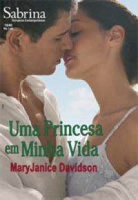 Uma Princesa em Minha Vida