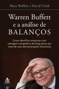 Warren Buffet e a an�lise de balan�os