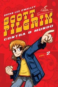 Scott Pilgrim Contra o Mundo vol.2