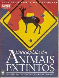 Enciclop�dia Dos Animais Extintos