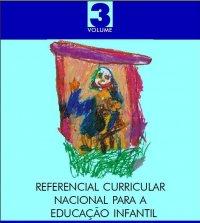 Referencial Curricular Nacional para a Educa��o Infantil - Volume 3
