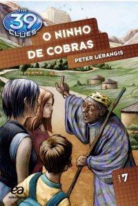 Livro O ninho de cobras