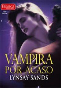 Vampira por Acaso