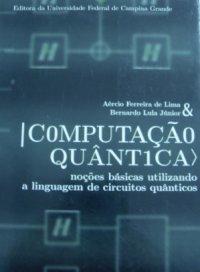 Computa��o Qu�ntica