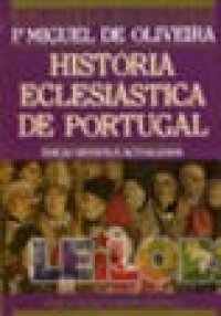 Hist�ria eclesi�stica de Portugal