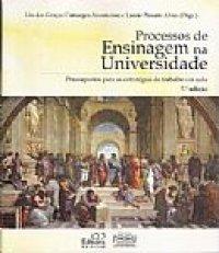 Processos de Ensinagem na Universidade
