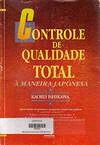 CONTROLE DE QUALIDADE TOTAL
