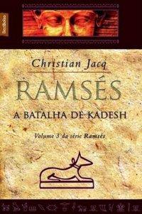 A Batalha de Kadesh
