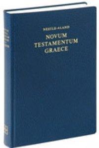 Novo Testamento Grego Nestle-Aland