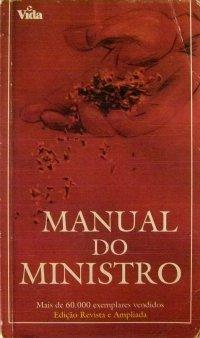Manual do Ministro