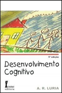 Desenvolvimento Cognitivo