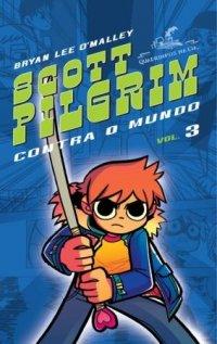 Scott Pilgrim Contra o Mundo vol.3
