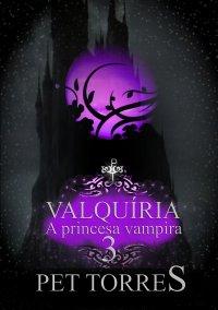 Valquíria - a princesa vampira 3