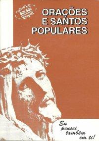Ora��es e Santos Populares