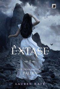 Série Fallen – Livro 04 – Êxtase, de Lauren Kate