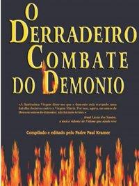 O derradeiro combate do dem�nio