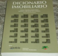 Dicion�rio Imobili�rio