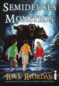 Semideuses e Monstros