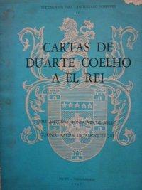 Cartas de Duarte Coelho a El Rei