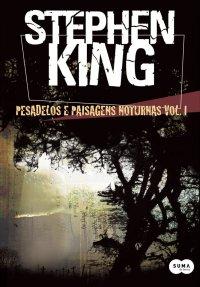 Pesadelos e Paisagens Noturnas - Vol. 01