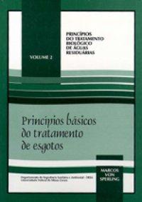 Princ�pios do Tratamento Biol�gico de �guas Residu�rias