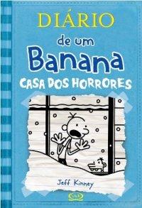 Diário de um Banana: Casa dos Horrores