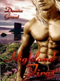 Incêndio em Highland