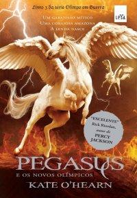 Pegasus e os Novos Olímpicos