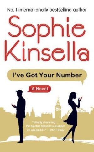 RESENHA: I've Got Your Numbr - Sophie Kinsella