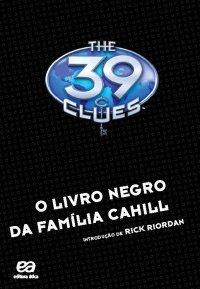 O livro negro da família Cahill