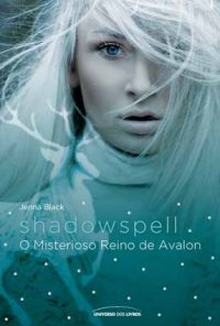 Shadowspell: O misterioso Reino de Avalon