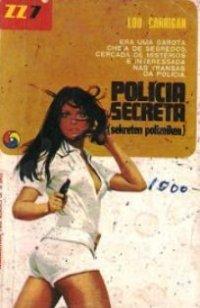POLÍCIA SECRETA