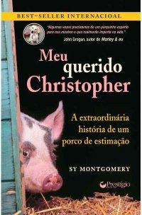 Meu querido Christopher