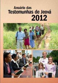 Anu�rio das Testemunhas de Jeov� 2012