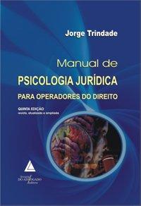 Manual de Psicologia Jur�dica para Operadores do Direito