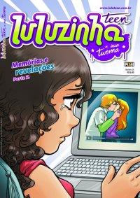 Luluzinha Teen e Sua Turma - N� 34